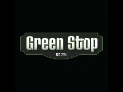 The Green Stop