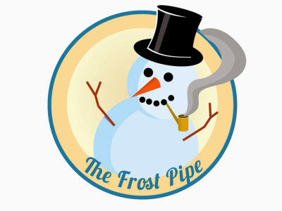 DIY: The Frost Pipe