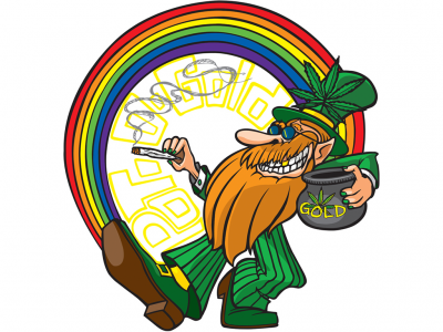 St. Patrick's Day Strains