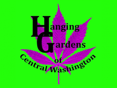 Hanging Gardens of Central Washington