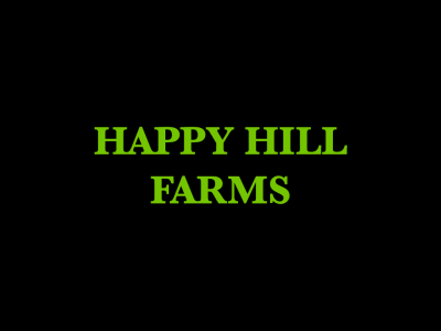 Happy Hill Farms