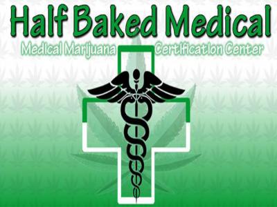 Half Baked Medical