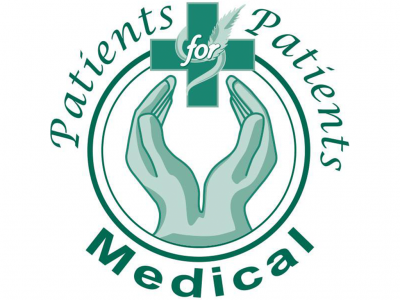 Patients for Patients - Spokane Valley