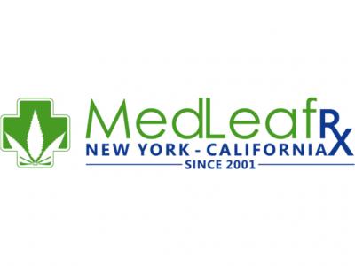 Medleaf RX - White Plains