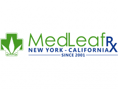 Medleaf RX - Madison Avenue