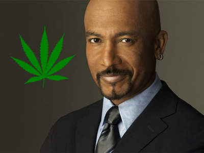 Montel Williams & LenitivLabs