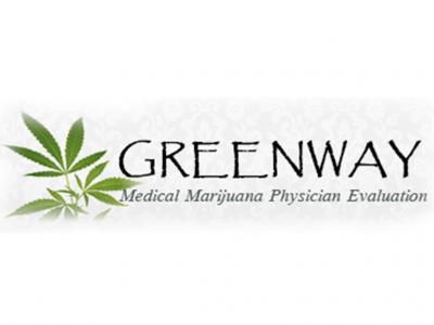 Greenway Medical Marijuana Evaluation