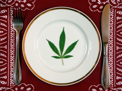 The Top 10 Places to Eat When Stoned in Denver