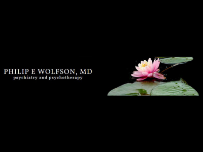 Philip E. Wolfson, MD