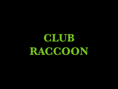 Club Raccoons
