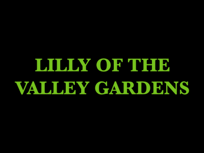 Lilly of the Valley Gardens