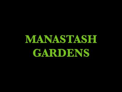 Manastash Gardens