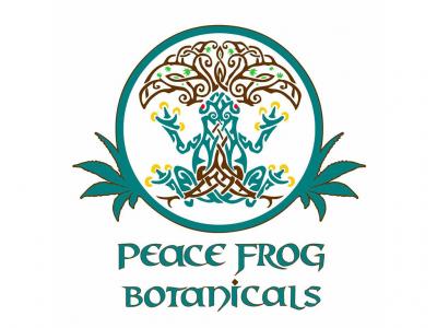 Peace Frog Botanicals