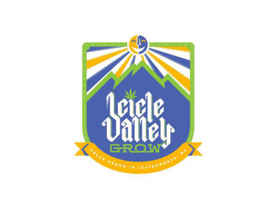 Icicle Valley Grow