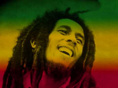 Marijuana and Bob Marley