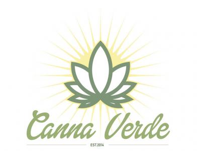 Canna Verde