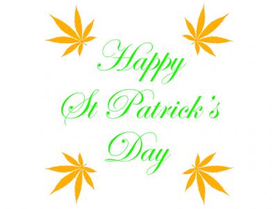 How To Throw A St Patrick's Day Marijuana Party