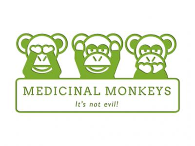 Medicinal Monkeys - Inland Empire