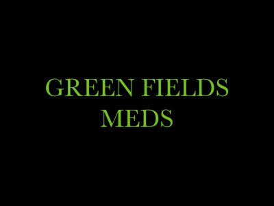 Green Fields Meds