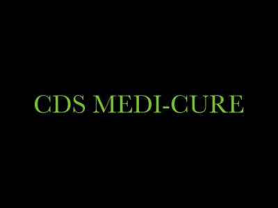 CDS Medi-cure