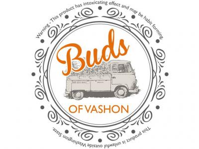 Buds of Vashon