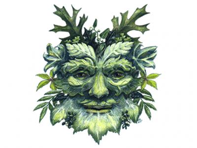 Greenman Apothecary Collective