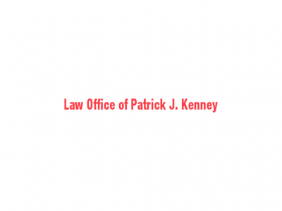 Law Office of Patrick J. Kenney