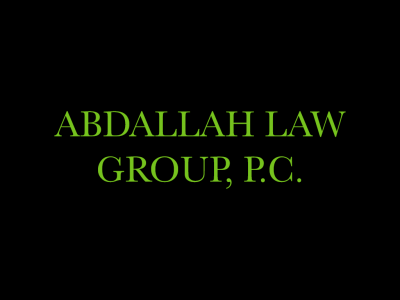 Abdallah Law Group, P.C.