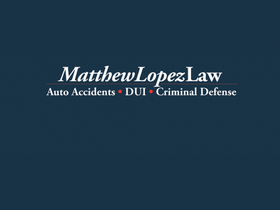 Matthew Lopez Law - Lake Havasu City