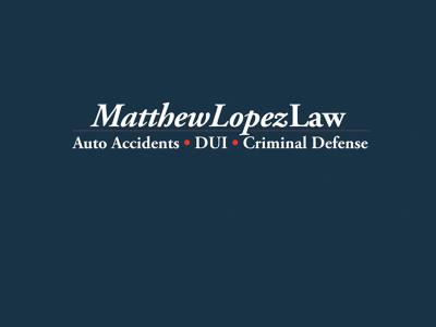 Matthew Lopez Law - Tempe