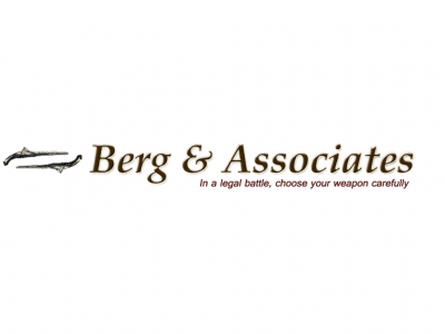 Eric Alan Berg & Associates - Chico