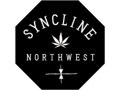 Syncline Northwest