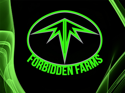 Forbidden Farms