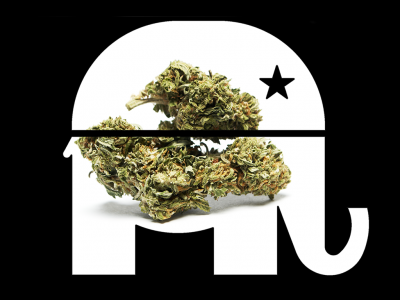 What is the stance of the Trump administration on marijuana?