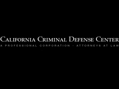 California Criminal Defense Center - Pasadena