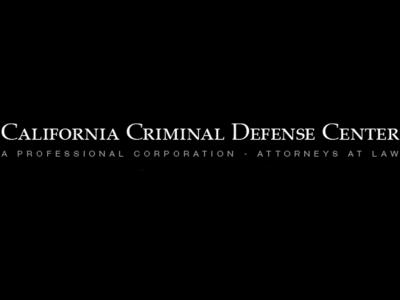 California Criminal Defense Center - Hollywood