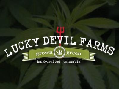 Lucky Devil Farms