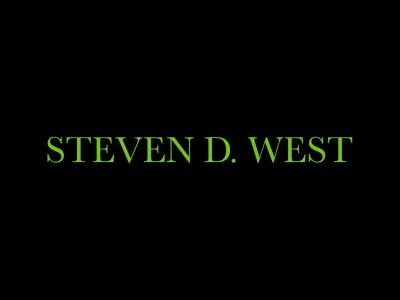 Steven D. West