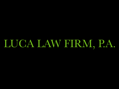 Luca Law Firm, P.A.