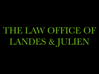 The Law Office of Landes & Julien - 2nd St.