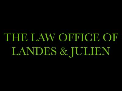 The Law Office of Landes & Julien - 2nd St.