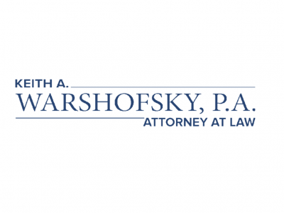 Keith A. Warshofsky, P.A.