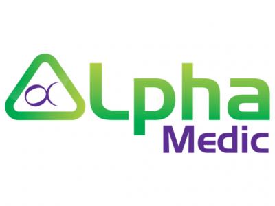 Alpha Medic - San Bernadino