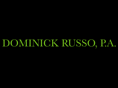 Dominick Russo, P.A.