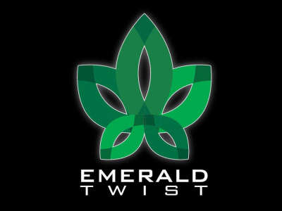 Emerald Twist - Goldendale