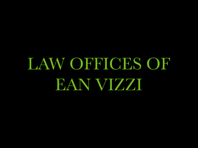 Law Offices of Ean Vizzi
