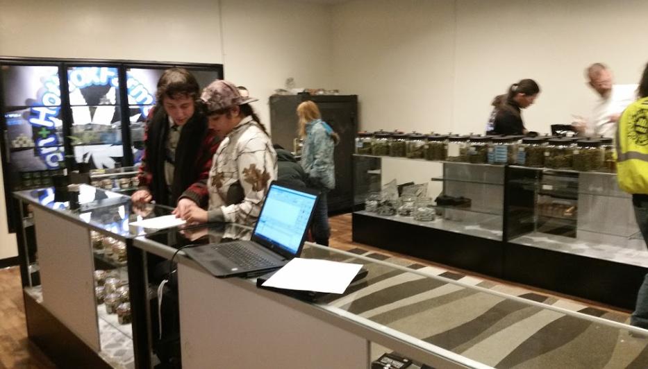 Hotbox Farms Dispensaries Huntington Oregon Us Herban Planet