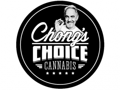 Tommy Chong and Chong's Choice
