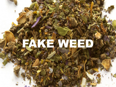 "What Is ""Fake Weed""?"