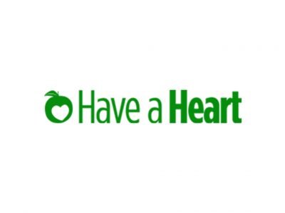 Have a Heart - Ocean Shores